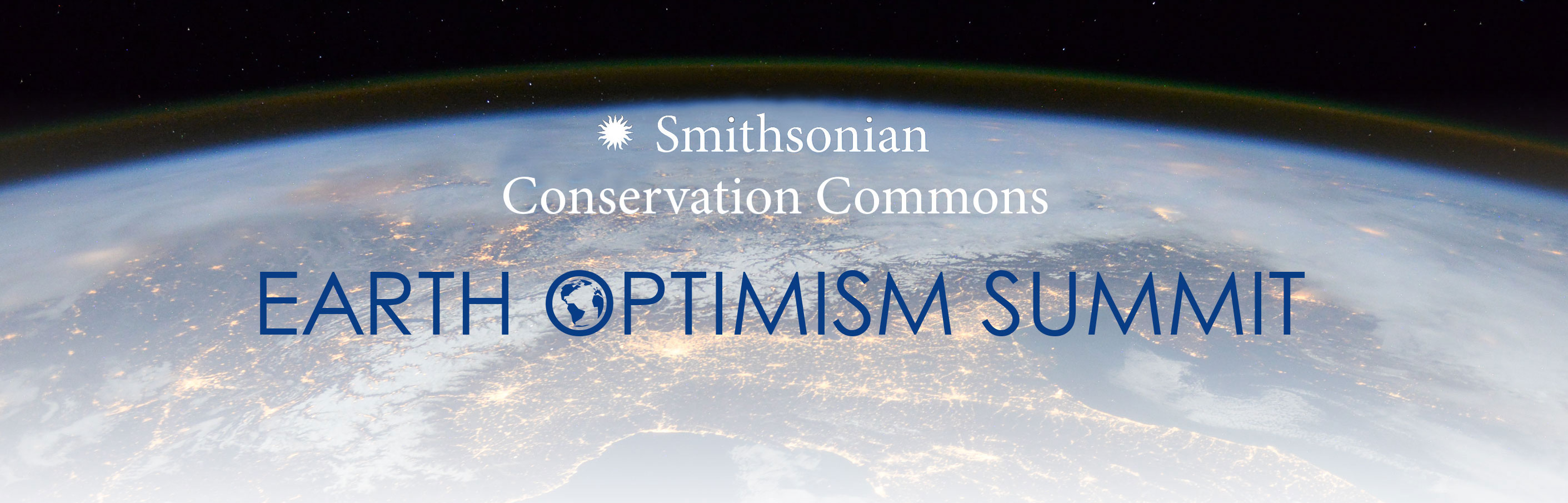 Earth Optimism Summit | World Ocean Radio