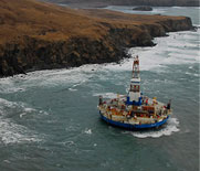 World Ocean Radio: Shell Resigns the Arctic
