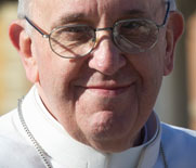 World Ocean Radio: Pope Francis and the Ocean