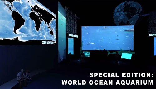 World Ocean Aquarium & World Ocean Explorer
