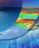 ESRI Geographic Information System Ocean Technology