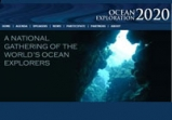 Ocean Exploration 2020 National Forum