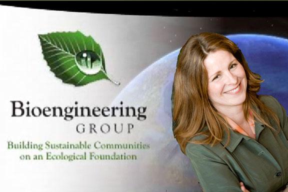 Wendi Goldsmith | Bioengineering Group | World Ocean Journal