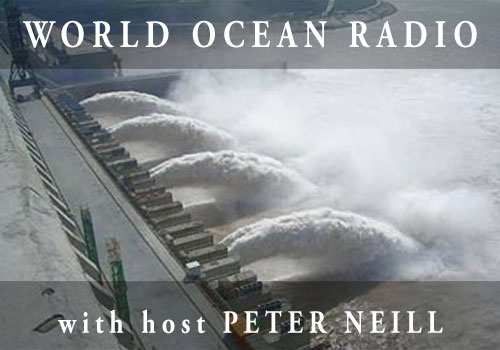 World Ocean Radio Weekly Broadcast Advocacy Climate