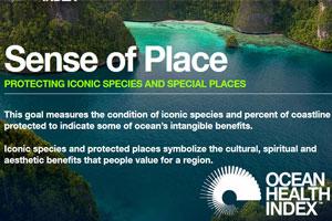 World Ocean Observatory | Ocean Health Index