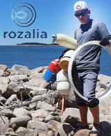Rosalia Project for a Clean Ocean