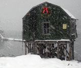 World Ocean Radio Holiday Episode: At the Fishhouses