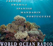 World Ocean Radio: 350th Episode