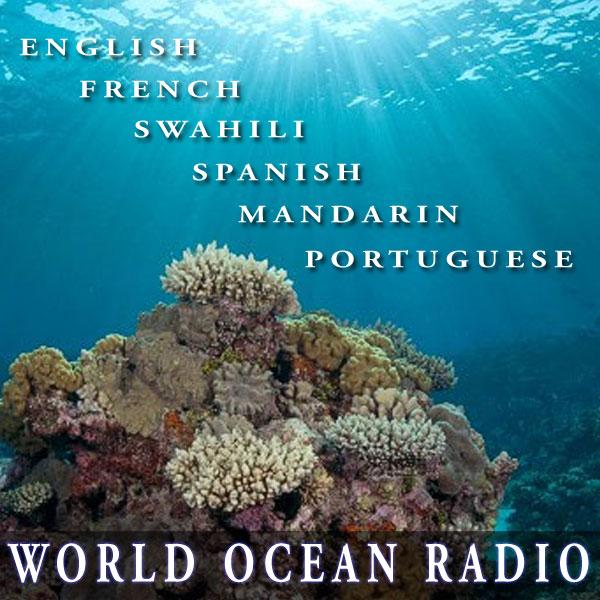 World Ocean Radio Global
