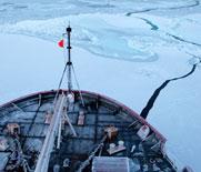 World Ocean Radio: Shell Resigns the Arctic