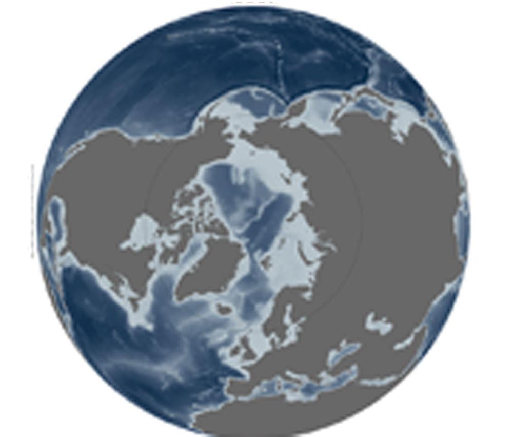 world ocean radio: arctic circle