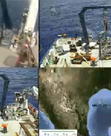 Exploration at Sea   Live Feed from US Research Vessels
