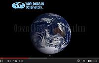 World Ocean Observatory YouTube Visualization