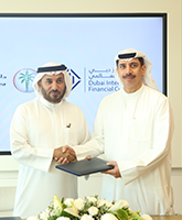 Memorandum of Understanding with Dubai Land Department