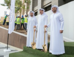 GATE AVENUE AT DIFC COMES TO LIFE