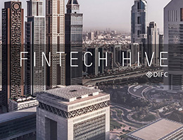 FinTech Hive at DIFC