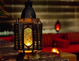 DIFC Ramadan Majlis