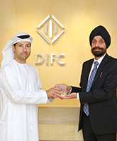 DIFC signs MoU with Mumbai Metropolitan Region Developmental Authority