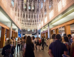 DIFC HOSTS SECOND EDITIONS OF ART NIGHTS