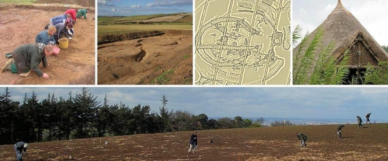 Teesside Archaeological Society