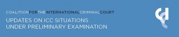Coalition for the International Criminal Court