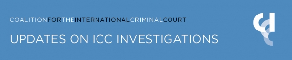 Coalition for the International Criminal Court