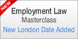 Employment Law MasterClass