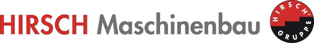 HIRSCH Maschinenbau Logo