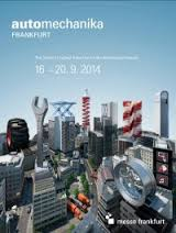 Automeckanika Frankfurt 2014