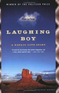 laughing boy cover image