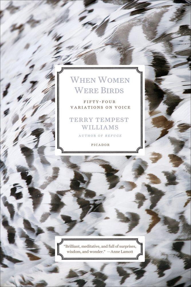 when women were birds cover image