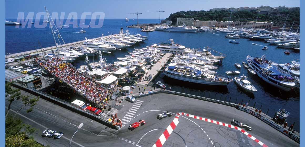 Monaco Grand Prix VIP Experience