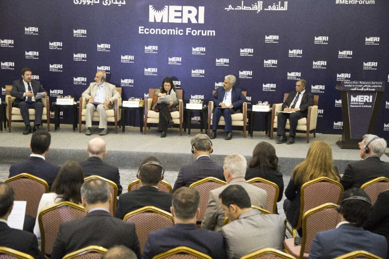 MEF 2016: Rule of Law and Combating Corruption