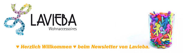 Lavieba Newsletter