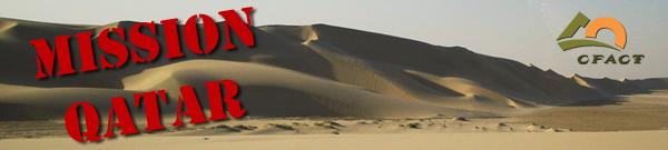 CFACT: Mission Qatar