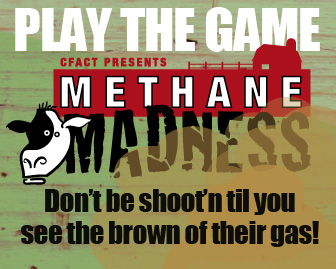 Click to play Methane Madness
