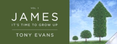 Image result for tony evans James vol 2