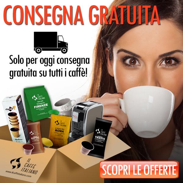 il caffè italiano