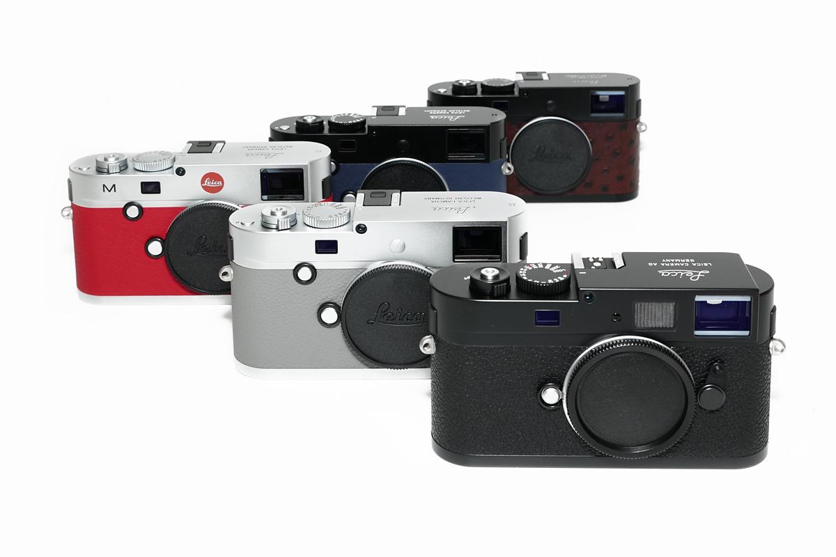 ライカ認定中古カメラ
