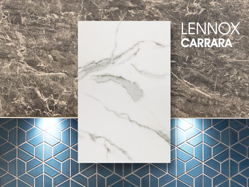 AyA Kitchens Lennox Carrara Door
