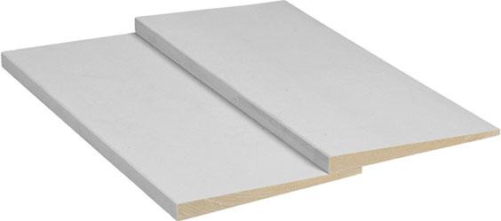 Boral Clapboard