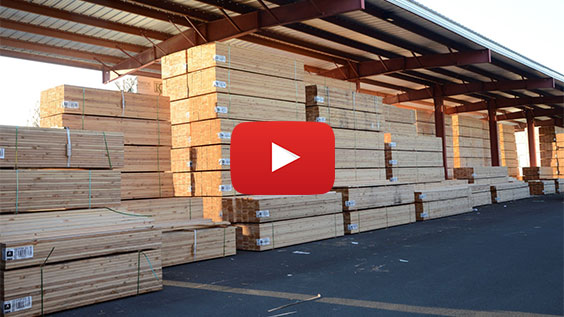 Video: Quality Lumber at Kuiken Brothers
