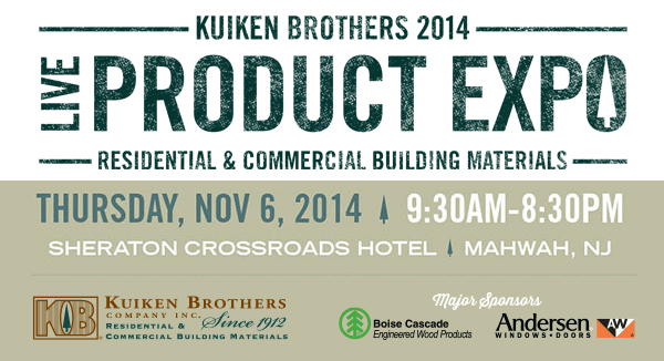Product Expo 2014