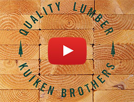 Quality Lumber - Kuiken Brothers