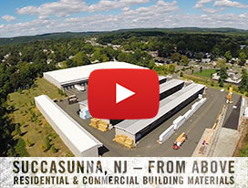 Succasuuna, NJ - From Above