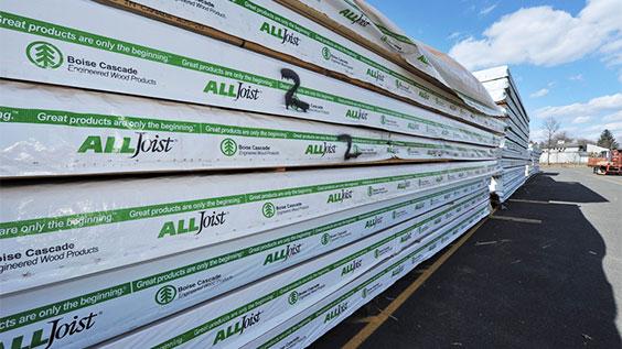 Boise Cascade Engineered Lumber