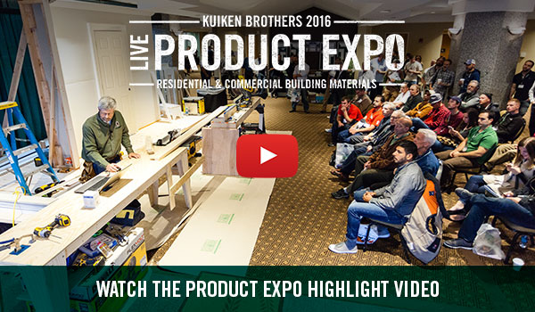 Watch the Product Expo Highlight Video