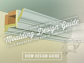 Kuiken Brothers Moulding Design Guide