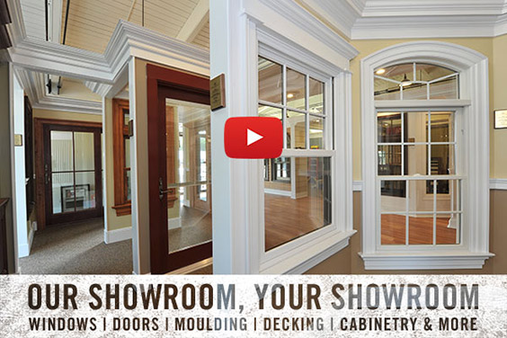 Our Showroom, Your Showroom