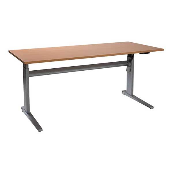 Dallas Höj- och sänkbart skrivbord